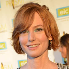 Alicia Witt - Bildurheber: Von Mingle MediaTV - Alicia Witt - DSC_0074, CC BY-SA 2.0, https://commons.wikimedia.org/w/index.php?curid=32597310
