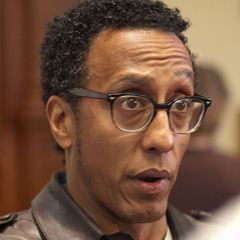 Andre Royo - Bildurheber: Von Tim Pierce - Eigenes Werk, CC BY 3.0, https://commons.wikimedia.org/w/index.php?curid=15047931