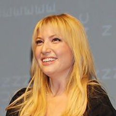 Ari Graynor - Bildurheber: Von Larry Richman - https://www.flickr.com/photos/larry-411/6802794995, CC BY-SA 2.0, https://commons.wikimedia.org/w/index.php?curid=37383249