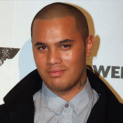 Stan Walker - Bildurheber: Von Eva Rinaldi - Stan Walker, CC BY-SA 2.0, https://commons.wikimedia.org/w/index.php?curid=25601702