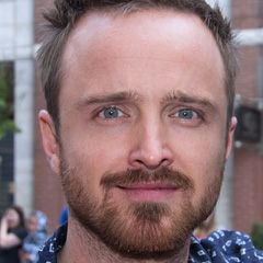 Aaron Paul - Bildurheber: Von gdcgraphics - http://www.flickr.com/photos/gdcgraphics/8023002250, CC BY-SA 2.0, https://commons.wikimedia.org/w/index.php?curid=23644250