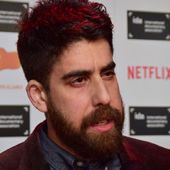 Adam Goldberg - Bildurheber: By Red Carpet Report on Mingle Media TV from Culver City, USA - Adam Goldberg at the 31st Annual IDA Documentary Awards Gala #Interviews #IDAawards - DSC_0341, CC BY-SA 2.0, https://commons.wikimedia.org/w/index.php?curid=46833982