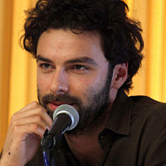 Aidan Turner - Bildurheber: Von digboston - Flickr, CC BY 2.0, https://commons.wikimedia.org/w/index.php?curid=49322869