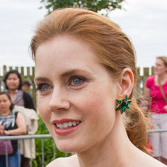 Amy Adams - Bildurheber: Von Danrok - Eigenes Werk, CC BY-SA 3.0, https://commons.wikimedia.org/w/index.php?curid=26668149