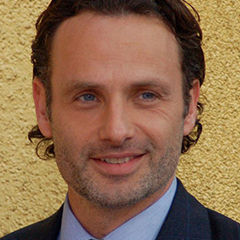 Andrew Lincoln - Bildurheber: By Angela George, CC BY-SA 3.0, https://commons.wikimedia.org/w/index.php?curid=22122515