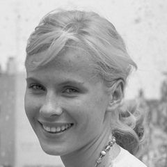 Bibi Andersson - Bildurheber: Von Harry Pot / Anefo - Nationaal Archief Fotocollectie Anefo, CC BY-SA 3.0 nl, https://commons.wikimedia.org/w/index.php?curid=35385072