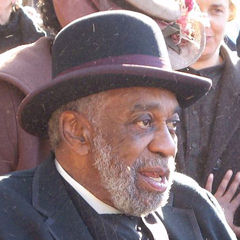 Bill Cobbs - Bildurheber: Von Dennis Tudor (ATL_Buzz) - Flickr: Bill Cobbs, CC BY 2.0, https://commons.wikimedia.org/w/index.php?curid=18239381