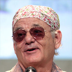 Bill Murray - Bildurheber: Von Gage Skidmore, CC BY-SA 3.0, https://commons.wikimedia.org/w/index.php?curid=41600946