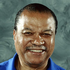 Billy Dee Williams - Bildurheber: Von Florida Supercon - https://www.flickr.com/photos/floridasupercon/18717229444/, CC BY 2.0, https://commons.wikimedia.org/w/index.php?curid=41320216