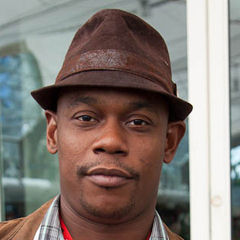 Bokeem Woodbine - Bildurheber: Von uncle_shoggoth - Image on FlickrUploaded by UAwiki, CC BY 2.0, https://commons.wikimedia.org/w/index.php?curid=27240841