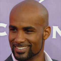 Boris Kodjoe - Bildurheber: Von Greg Hernandez - Flickr, CC BY 2.0, https://commons.wikimedia.org/w/index.php?curid=11069547