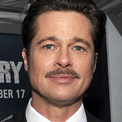 Brad Pitt - Bildurheber: Von DoD News Features - 141015-D-FW736-069, CC BY 2.0, https://commons.wikimedia.org/w/index.php?curid=37669012