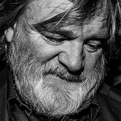 Brendan Gleeson - Bildurheber: Von Ibsan73 - https://www.flickr.com/photos/63465486@N07/15812483270/, CC BY 2.0, https://commons.wikimedia.org/w/index.php?curid=37620979