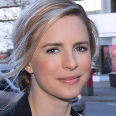 Brit Marling - Bildurheber: Von gdcgraphics - http://www.flickr.com/photos/14277183@N05/15198981442/, CC BY-SA 2.0, https://commons.wikimedia.org/w/index.php?curid=35278531