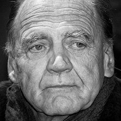 Bruno Ganz - Bildurheber: By Loui der Colli - Own work, CC BY-SA 3.0, https://commons.wikimedia.org/w/index.php?curid=16637585