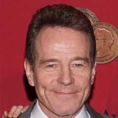 Bryan Cranston - Bildurheber: Von Peabody Awards - http://www.flickr.com/photos/peabodyawards/14284246005/, CC BY 2.0, https://commons.wikimedia.org/w/index.php?curid=33041570