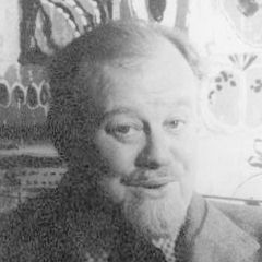 Burl Ives - Bildurheber: Von Carl van Vechten - Van Vechten Collection at Library of Congress, Gemeinfrei, https://commons.wikimedia.org/w/index.php?curid=3374542