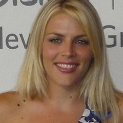 Busy Philipps - Bildurheber: Von Greg Hernandez - Busy Phillips, CC BY 2.0, https://commons.wikimedia.org/w/index.php?curid=14856792