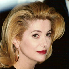 Catherine Deneuve - Bildurheber: Von Georges Biard, CC BY-SA 3.0, https://commons.wikimedia.org/w/index.php?curid=8944043
