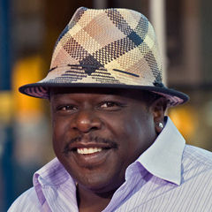 Cedric the Entertainer - Bildurheber: Von Anthony Citrano, CC BY 2.0, https://commons.wikimedia.org/w/index.php?curid=8202617