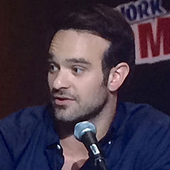 Charlie Cox - Bildurheber: Von Favre1fan93 - Eigenes Werk, CC-BY 4.0, https://commons.wikimedia.org/w/index.php?curid=44188632