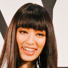 Chiaki Kuriyama - Bildurheber: Von Dick Thomas Johnson - https://www.flickr.com/photos/31029865@N06/15369177128/, CC BY 2.0, https://commons.wikimedia.org/w/index.php?curid=36679358