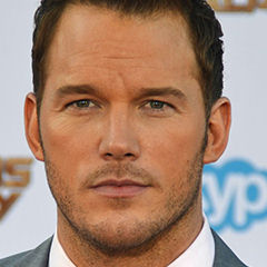 Chris Pratt - Bildurheber: Von Mingle Media TV - https://www.flickr.com/photos/minglemediatv/14529003358/, CC BY-SA 2.0, https://commons.wikimedia.org/w/index.php?curid=34156023