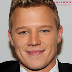 Christopher Egan