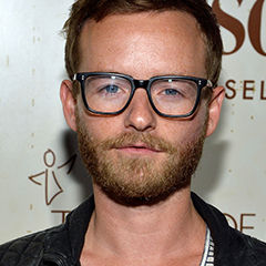 Christopher Masterson