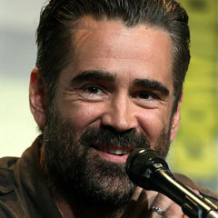 Colin Farrell - Bildurheber: Von Gage Skidmore, CC BY-SA 3.0, https://commons.wikimedia.org/w/index.php?curid=50378366