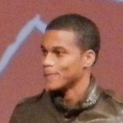 Cory Hardrict - Bildurheber: By PunkToad (Flickr: The Talent of Lovelace) [CC BY 2.0 (http://creativecommons.org/licenses/by/2.0)], via Wikimedia Commons