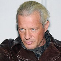 Costas Mandylor - Bildurheber: By Michael Koschinski - Own work, CC BY-SA 3.0, https://commons.wikimedia.org/w/index.php?curid=29530389