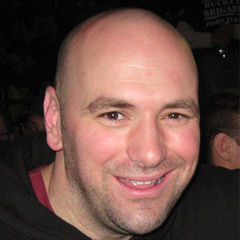 Dana White - Bildurheber: Von Justin Moore - https://www.flickr.com/photos/bdjsb7/2251879181/[toter Link], CC BY 2.0, https://commons.wikimedia.org/w/index.php?curid=6197224