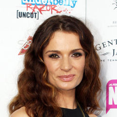 Danielle Cormack - Bildurheber: Von Eva Rinaldi - http://www.flickr.com/photos/evarinaldiphotography/6328081841/in/photostream, CC BY-SA 2.0, https://commons.wikimedia.org/w/index.php?curid=17356670