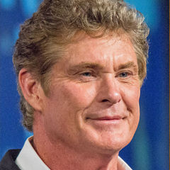 David Hasselhoff - Bildurheber: Von Sebaso - Eigenes Werk, CC BY-SA 3.0, https://commons.wikimedia.org/w/index.php?curid=32822627