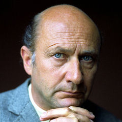 Donald Pleasence - Bildurheber: Von Allan Warren - User:Allan warren's archive, CC BY-SA 3.0, https://commons.wikimedia.org/w/index.php?curid=14342549