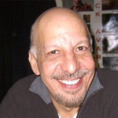 Erick Avari - Bildurheber: Von Nightscream - Eigenes Werk, CC BY 3.0, https://commons.wikimedia.org/w/index.php?curid=8139313