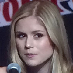Erin Moriarty - Bildurheber: By Favre1fan93 - Own work, CC BY 4.0, https://commons.wikimedia.org/w/index.php?curid=45200082