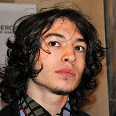 Ezra Miller - Bildurheber: Von Nick Step - Ezra Miller, CC BY 2.0, https://commons.wikimedia.org/w/index.php?curid=18910927
