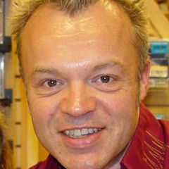 Graham Norton - Bildurheber: Von Phil Guest from Bournemouth, UK - Graham Norton, CC BY-SA 2.0, https://commons.wikimedia.org/w/index.php?curid=2464221
