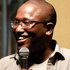 Hannibal Buress - Bildurheber: By Ezmosis - http://commons.wikimedia.org/wiki/File:Hannibal_Buress.JPG, CC BY 3.0, https://commons.wikimedia.org/w/index.php?curid=21863793