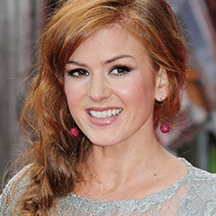Isla Fisher - Bildurheber: Von Richard Goldschmidt, CC BY 2.0, https://commons.wikimedia.org/w/index.php?curid=26447467