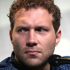 Jai Courtney - Bildurheber: Von Gage Skidmore, CC BY-SA 3.0, https://commons.wikimedia.org/w/index.php?curid=50368839