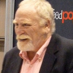 James Cosmo - Bildurheber: Von GabboT - James Cosmo 03, CC BY-SA 2.0, https://commons.wikimedia.org/w/index.php?curid=25859865
