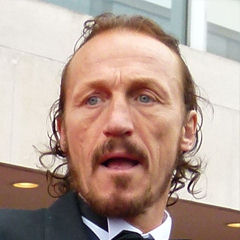 Jerome Flynn - Bildurheber: Von dalekhelen - http://www.flickr.com/photos/dalekhelen/8737365501/, CC BY-SA 2.0, https://commons.wikimedia.org/w/index.php?curid=31394627