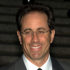 Jerry Seinfeld - Bildurheber: Von David Shankbone - Shankbone, CC BY 3.0, https://commons.wikimedia.org/w/index.php?curid=11607118