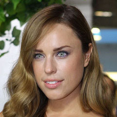 Jessica McNamee - Bildurheber: By Eva Rinaldi - Flickr: Jessica Mcnamee, CC BY-SA 2.0, https://commons.wikimedia.org/w/index.php?curid=18082516
