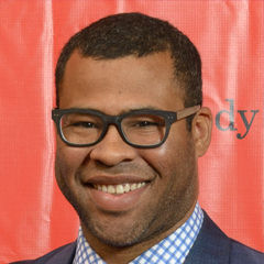 Jordan Peele - Bildurheber: Von Peabody Awards - Keegan-Michael Key / Jordan Peele, CC BY 2.0, https://commons.wikimedia.org/w/index.php?curid=32944266