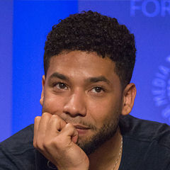 Jussie Smollett - Bildurheber: Von Dominick D - Jussie Smollett, CC BY-SA 2.0, https://commons.wikimedia.org/w/index.php?curid=48253478