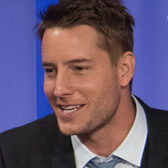 Justin Hartley - Bildurheber: Von chris roth - https://www.flickr.com/photos/chrisroth1/34277942680/, CC BY-SA 2.0, https://commons.wikimedia.org/w/index.php?curid=59325422